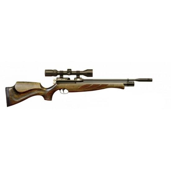 Air Arms S400 Superlite Carbine Hunter Green