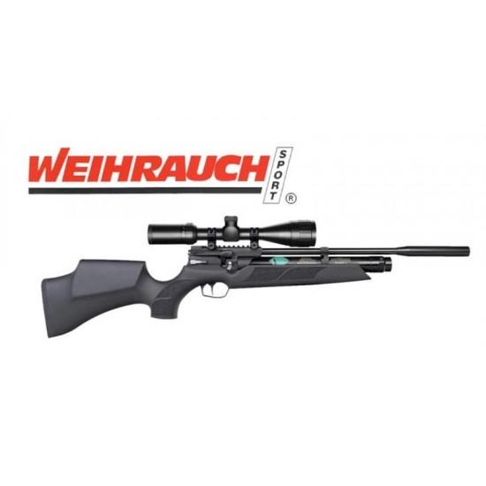 Weihrauch HW110 PCP Rifle Kit