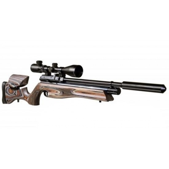 Air Arms S510 Ultimate Sporter R Laminate