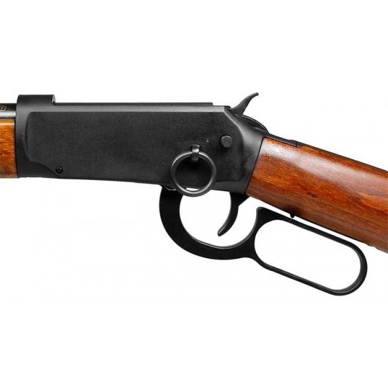 Walther Lever Action Black