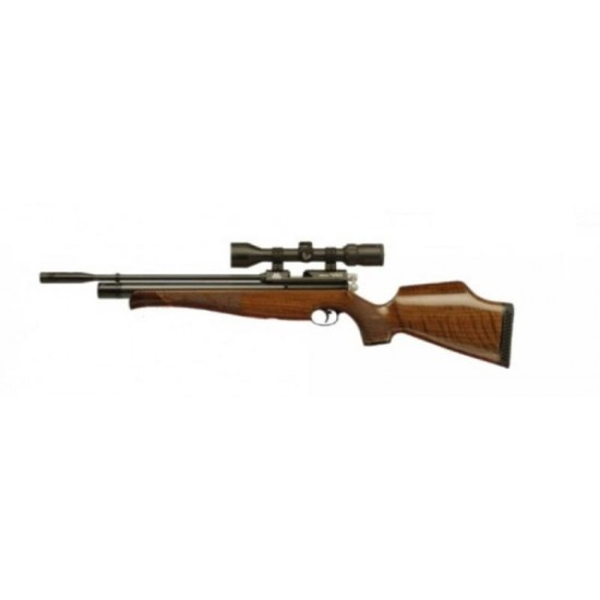 Air Arms S400 Left Handed Carbine Walnut