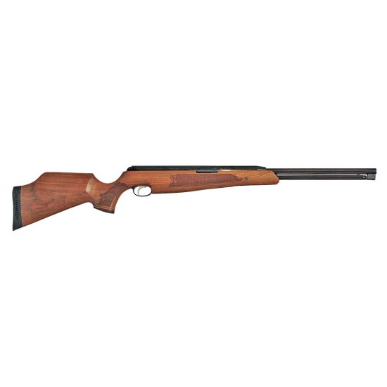 Air Arms TX200 Hunter Carbine Walnut LH Stock