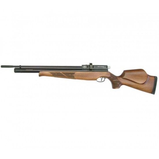 Air Arms S400 Classic Walnut Left Handed