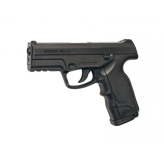 Steyr M9-A1