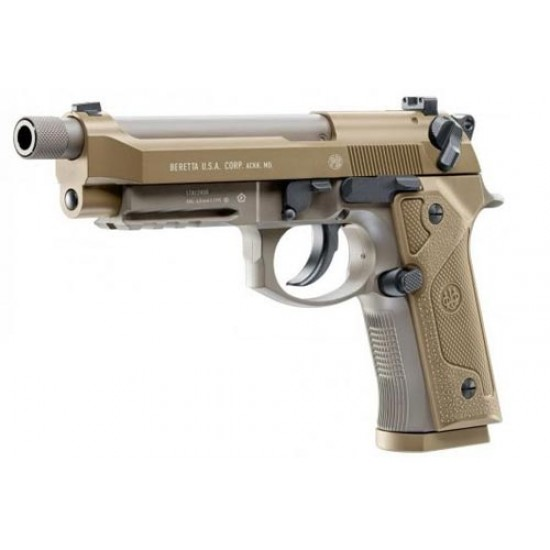Umarex Beretta M9A3 Full Metal