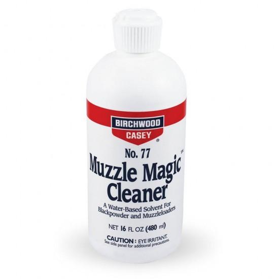 Birchwood Casey Muzzle Magic Cleaner