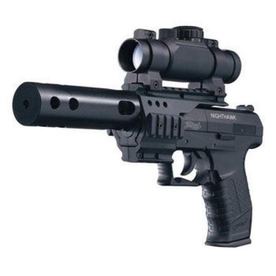 Walther Nighthawk .177