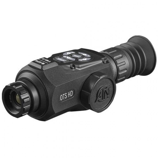 ATN Smart OTS HD Thermal Monocular/Spotter 384x288 Sensor