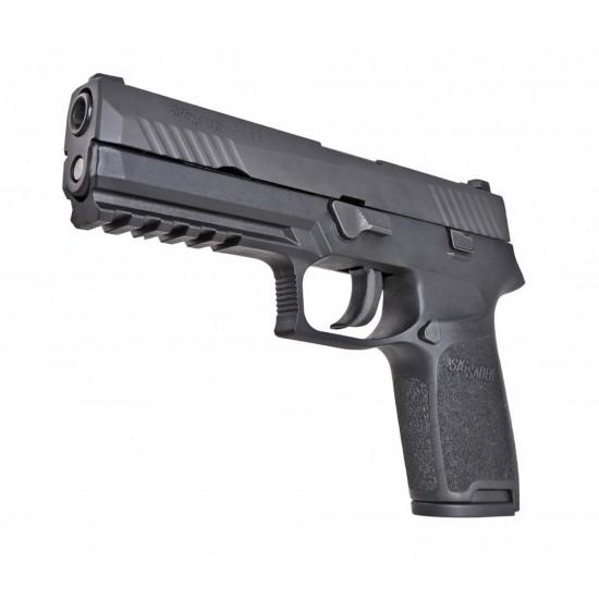 Sig Sauer P320 Black CO2 Pellet