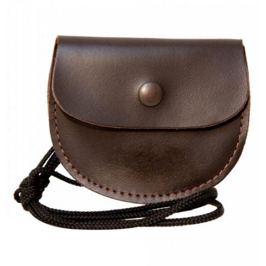 Bisley PELLET POUCH - Leather