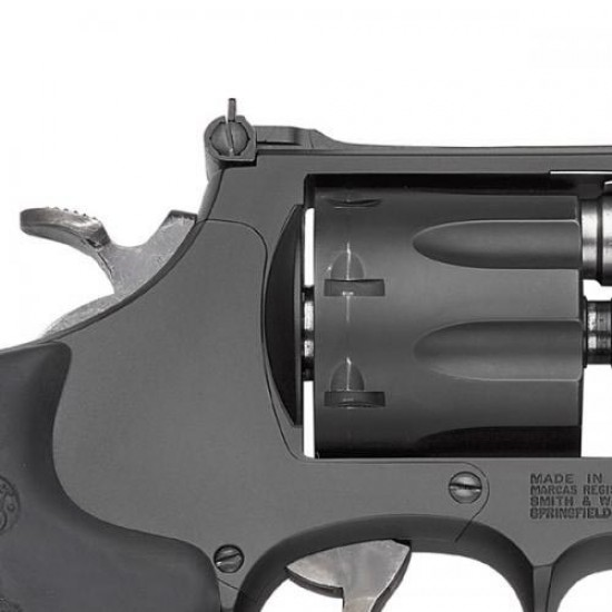 Smith & Wesson M&P R8 by Umarex