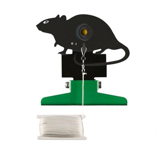Umarex Silhouette Folding Targets - Rat