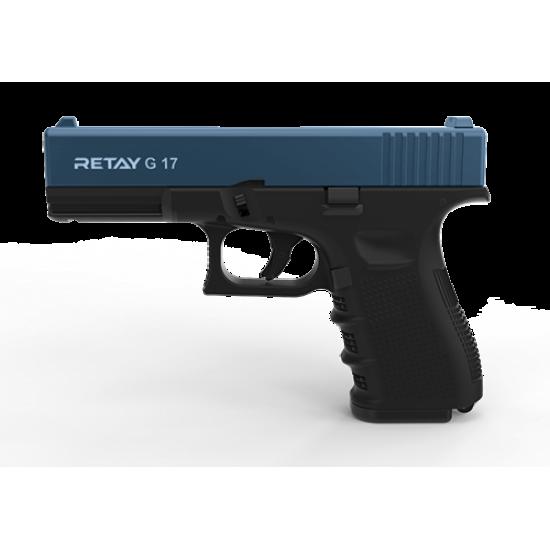 Retay G17 9mm Blank Firer