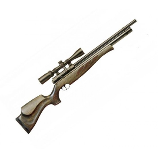 Air Arms S410 Superlite Classic Hunter Green