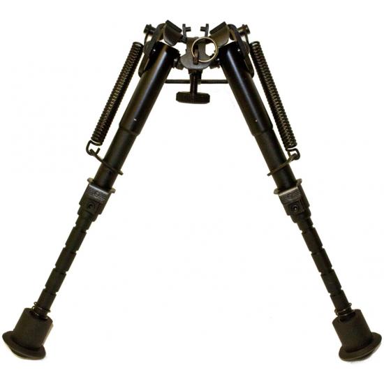 """Bisley Rifle Bipod 9-14"""""""