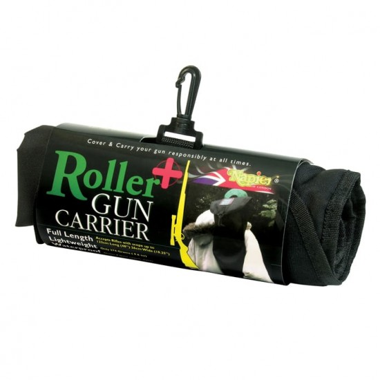 Roller Rifle Carriers by Napier