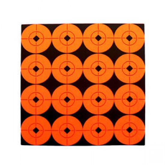 Birchwood Casey Target Spots ½ inch pack of 160 targets