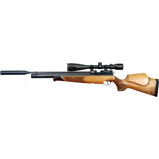 Air Arms S400 Carbine Walnut
