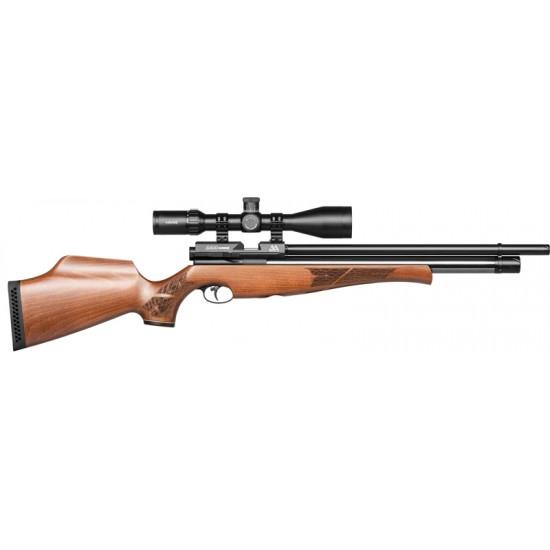 Air Arms S500 Carbine Beech
