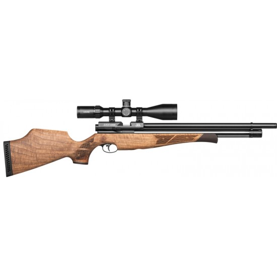 Air Arms S500 Carbine Walnut