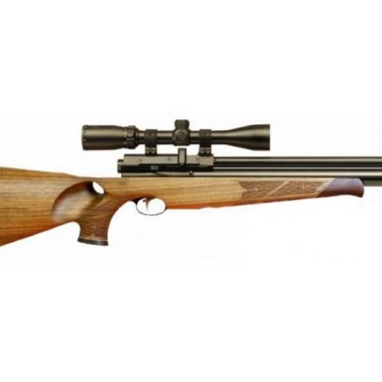 Air Arms S510 Walnut Thumbhole