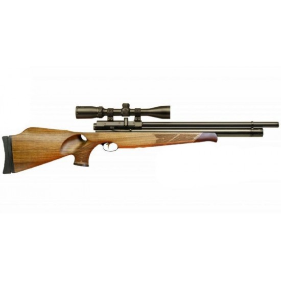 Air Arms S510 Walnut Thumbhole