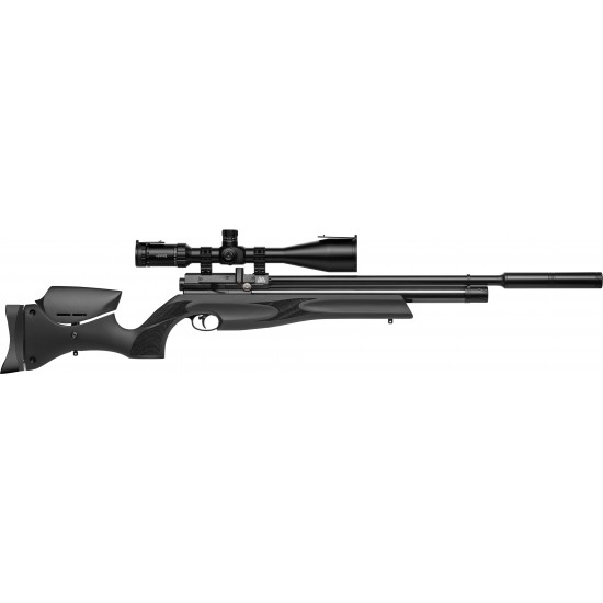 Air Arms S510 Ultimate Sporter XS Black