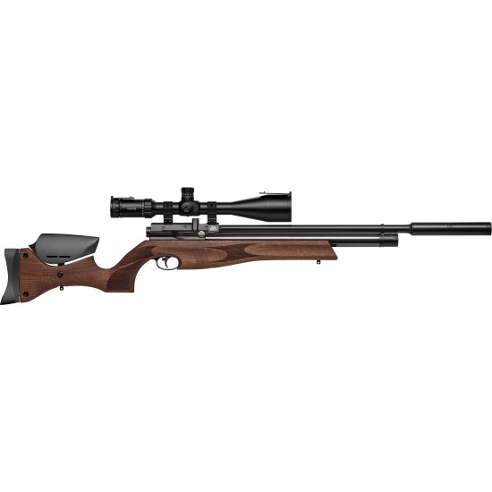 Air Arms S510 Ultimate Sporter XS Walnut
