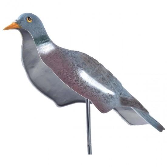 Sport Plast High Detail Pigeon shells pack of 12