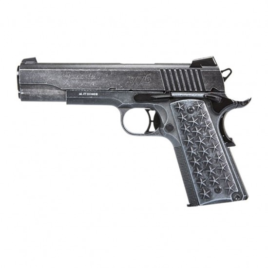 Sig Sauer 1911 We The People CO2 4.5 mm