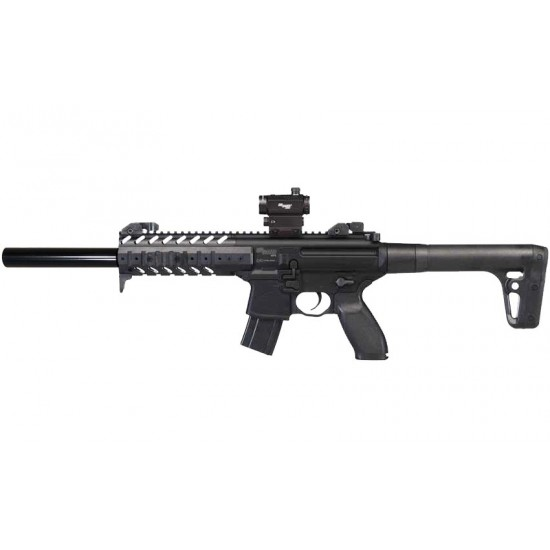 Sig Sauer MPX CO2 .177 Kit