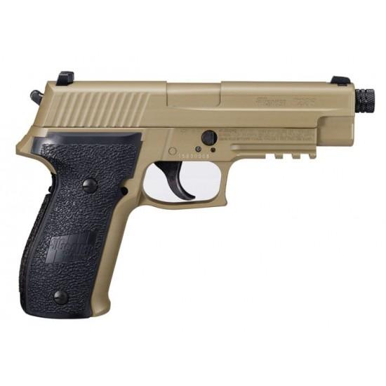 Sig Sauer P226 FDE CO2 Pellet