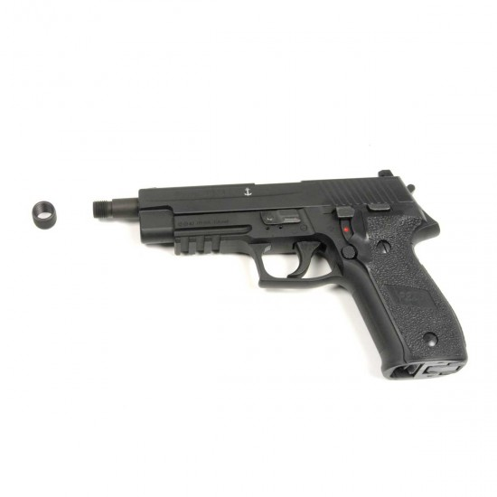 Best Fittings – Sig Sauer P226 Dedicated Silencer/Moderator Adaptor – 1/2″UNF Male.