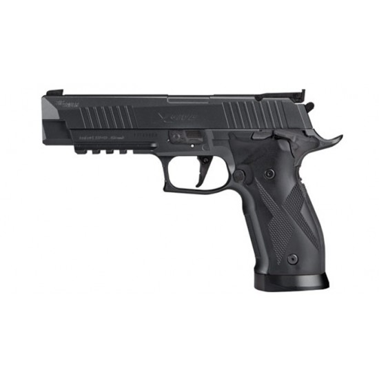 Sig Sauer X-Five ASP Black CO2 Pellet