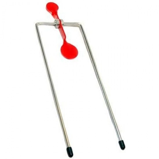 Bisley Single Spinner Target