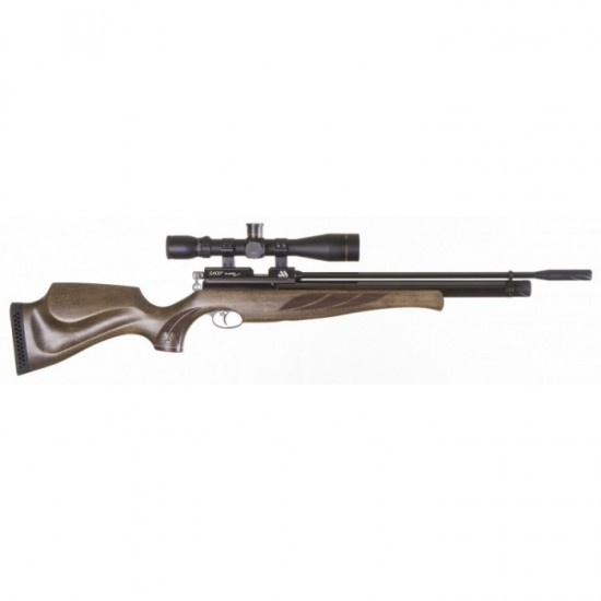 Air Arms S400 Superlite Classic Hunter Green