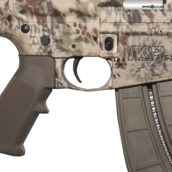 Smith & Wesson M&P 15-22 SPORT - KRYPTEK HIGHLANDER