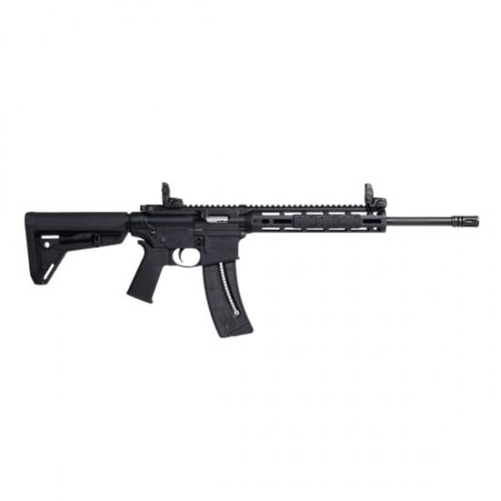Smith & Wesson M&P 15-22 SPORT MOE SL - Black