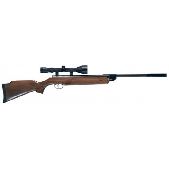 SMK XS20 Weighted Barrel
