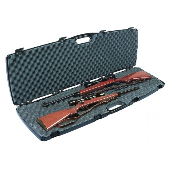 Special Edition Double Rifle / Shotgun Case by Plano