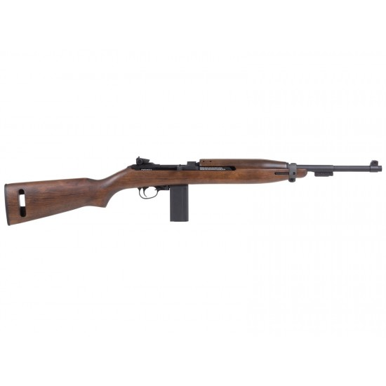 Springfield M1 Carbine Wood Furniture CO2 Blowback 4.5mm