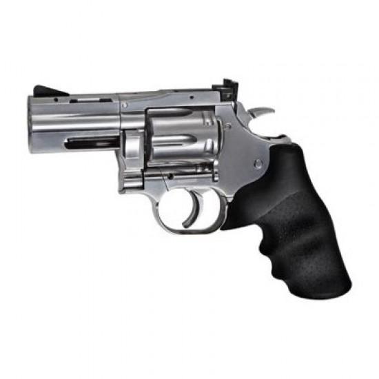 "Dan Wesson 715 2.5"" Steel Grey"