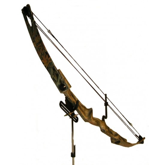 Storm 55lb Compound Bow