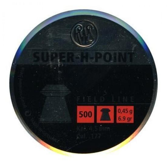 RWS Super H Point .25
