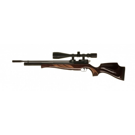 Air Arms S400 Superlite Classic Deluxe High Gloss