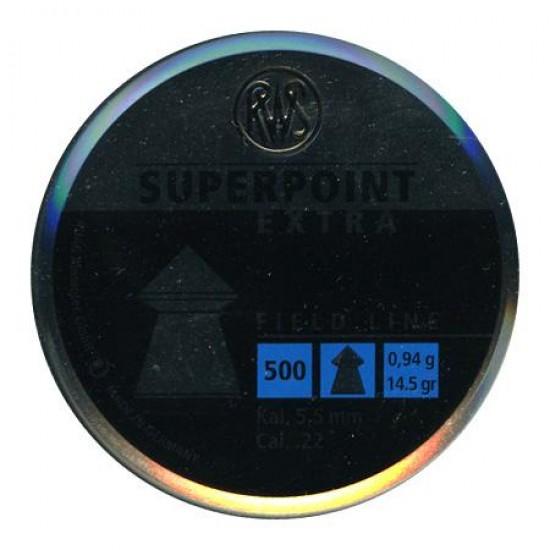 RWS Super Point Extra .22