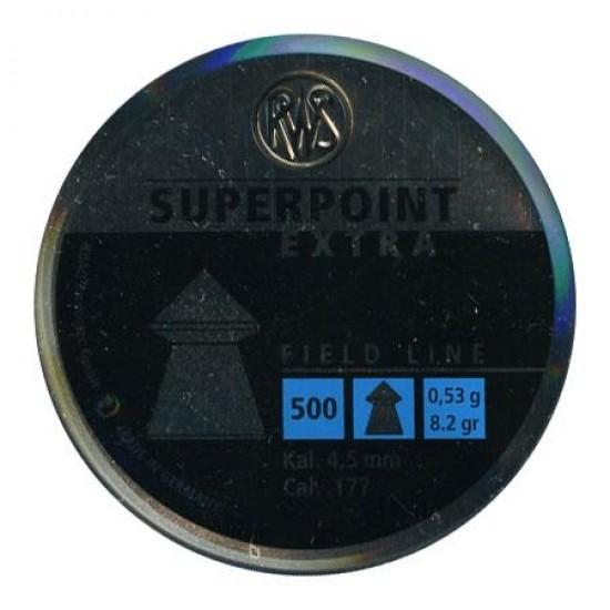 RWS Super Point Extra .177