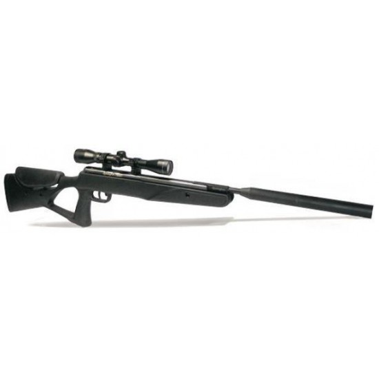 Remington Tyrant Tactical Rifle Kit