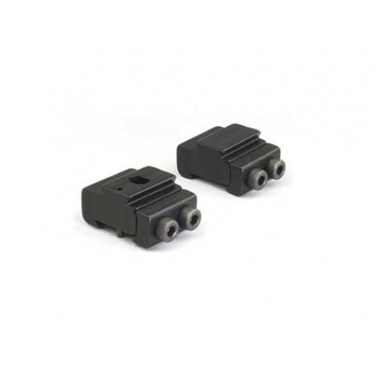 Sportsmatch Tikka / CZ Rail Adapter