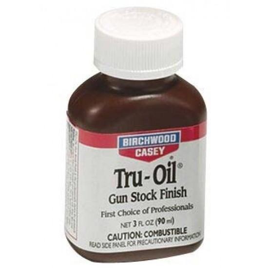 Birchwood Casey Tru-Oil